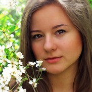 Nice miss Ekaterina, 24 yrs.old from Saint-Petersburg, Russia
