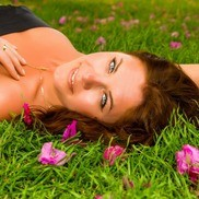 Nice woman Polina, 30 yrs.old from Saint-Petersburg, Russia