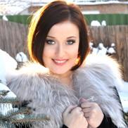 Beautiful lady Tatiana, 30 yrs.old from Kharkov, Ukraine