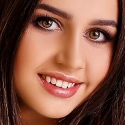Charming mail order bride Diana, 19 yrs.old from Kharkov, Ukraine