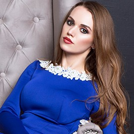 Gorgeous wife Alexandra, 27 yrs.old from Sumy, Ukraine