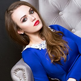 Pretty lady Alexandra, 27 yrs.old from Sumy, Ukraine
