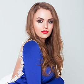 Pretty bride Alexandra, 27 yrs.old from Sumy, Ukraine
