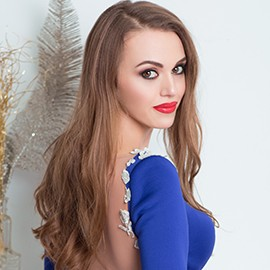 Amazing bride Alexandra, 27 yrs.old from Sumy, Ukraine