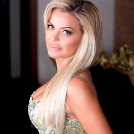 Nice woman Olga, 45 yrs.old from Odessa, Ukraine