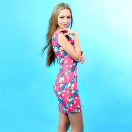 Charming mail order bride Alyona, 23 yrs.old from Sumy, Ukraine