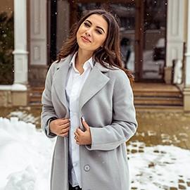 Pretty girl Vera, 22 yrs.old from Bender, Moldova