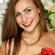 Gorgeous woman Alisa, 39 yrs.old from Zaporozhye, Ukraine