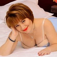 Pretty miss Natalia, 42 yrs.old from Berdyansk, Ukraine