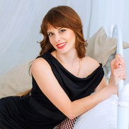 Pretty girlfriend Lyudmila, 35 yrs.old from Nikolaev, Ukraine