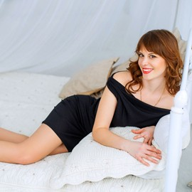 Hot mail order bride Lyudmila, 35 yrs.old from Nikolaev, Ukraine
