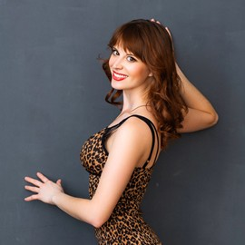 Single bride Lyudmila, 35 yrs.old from Nikolaev, Ukraine