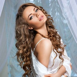 Nice pen pal Anastasiya, 25 yrs.old from Kiev, Ukraine
