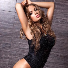 Nice wife Anastasiya, 25 yrs.old from Kiev, Ukraine