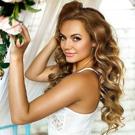 Beautiful wife Anastasiya, 25 yrs.old from Kiev, Ukraine