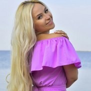 Single girlfriend Angelika, 31 yrs.old from Zaporozh'ye, Ukraine