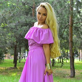 Beautiful pen pal Angelika, 32 yrs.old from Zaporozh'ye, Ukraine