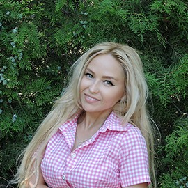 Pretty miss Angelika, 32 yrs.old from Zaporozh'ye, Ukraine
