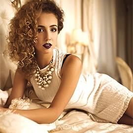 Beautiful girl Bogdana, 22 yrs.old from Kiev, Ukraine
