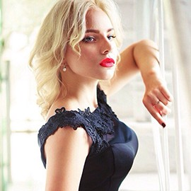 Pretty wife Yulia, 21 yrs.old from Odessa, Ukraine