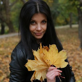Beautiful pen pal Mariya, 39 yrs.old from Simferopol, Russia