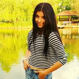 Single miss Mariya, 39 yrs.old from Simferopol, Russia