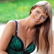 Single mail order bride Juliya, 37 yrs.old from Simferopol, Russia