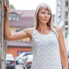 Amazing wife Juliya, 38 yrs.old from Simferopol, Russia