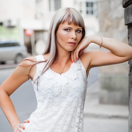Charming girlfriend Juliya, 37 yrs.old from Simferopol, Russia