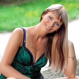 Single mail order bride Juliya, 38 yrs.old from Simferopol, Russia