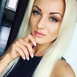Amazing girlfriend Alena, 30 yrs.old from Boyarka, Ukraine
