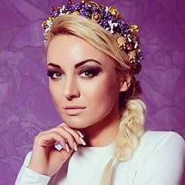 Beautiful girl Alena, 30 yrs.old from Boyarka, Ukraine