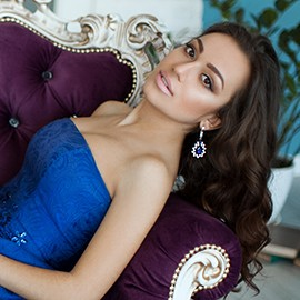 Pretty girl Zenfira, 19 yrs.old from Kiev, Ukraine