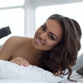 Hot girlfriend Zenfira, 19 yrs.old from Kiev, Ukraine