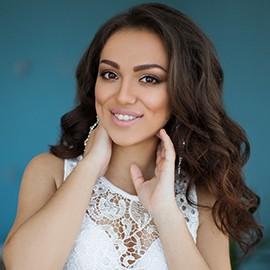 Pretty miss Zenfira, 19 yrs.old from Kiev, Ukraine