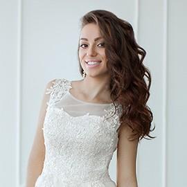 Nice girl Zenfira, 19 yrs.old from Kiev, Ukraine