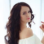 Nice woman Polina, 20 yrs.old from Kiev, Ukraine