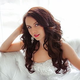 Nice woman Polina, 20 yrs.old from Kiev, Ukraine