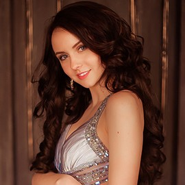 Charming mail order bride Polina, 20 yrs.old from Kiev, Ukraine