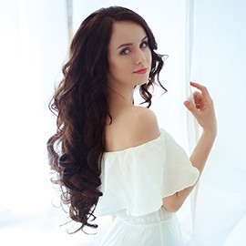 Pretty girl Polina, 20 yrs.old from Kiev, Ukraine