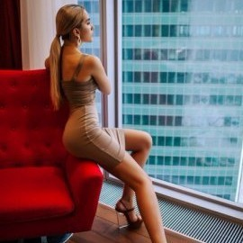 Charming girlfriend Julia, 22 yrs.old from Kiev, Ukraine