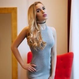 Gorgeous girlfriend Julia, 23 yrs.old from Kiev, Ukraine