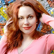 Pretty bride Elena, 39 yrs.old from Zhytomyr, Ukraine