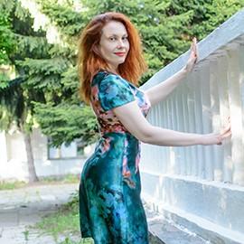 Pretty lady Elena, 39 yrs.old from Zhytomyr, Ukraine