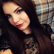 Nice lady Victoria, 22 yrs.old from Saint-Petersburg, Russia