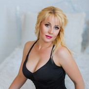 Single wife Raisa, 41 yrs.old from Nikolaev, Ukraine