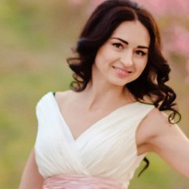 Pretty bride Svetlana, 28 yrs.old from Simferopol, Russia