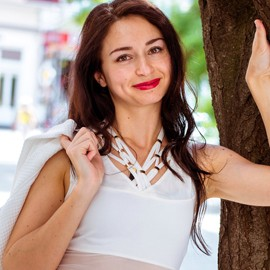 Amazing miss Svetlana, 28 yrs.old from Simferopol, Russia