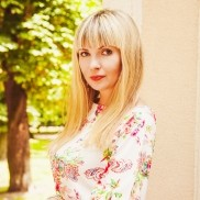 Gorgeous pen pal Natalia, 40 yrs.old from Lviv, Ukraine