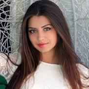Charming wife Irina, 23 yrs.old from Kharkov, Ukraine